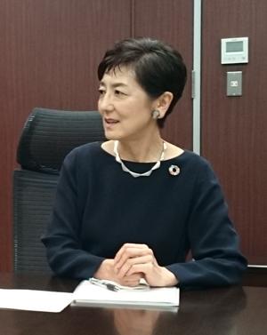 国谷裕子さんに聞く SDGsに込められた思いと、子どもたちへの期待 ...